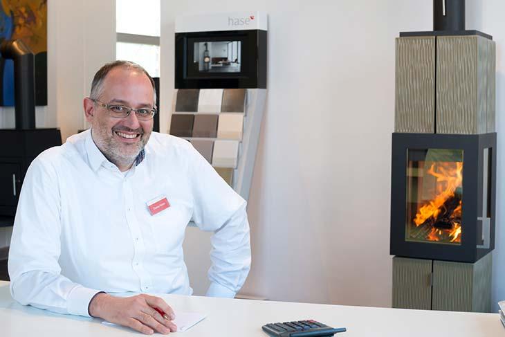 Thomas Neises Ofenladen Osburg Inhaber